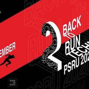 Back to Run 20202  Techno PSRU