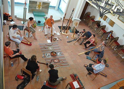 Köln: Didgeridooworkshop für Einsteiger/innen, 29 May | Event in Pulheim | AllEvents.in