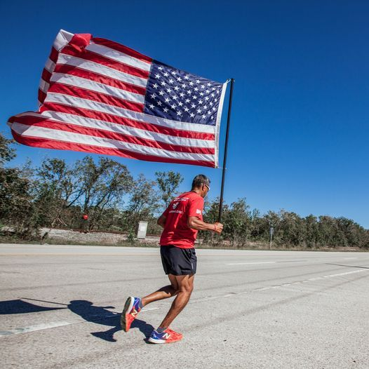 Team Red, White and Blue Family Fun Run, 9 November   Event in Fayetteville   AllEvents.in
