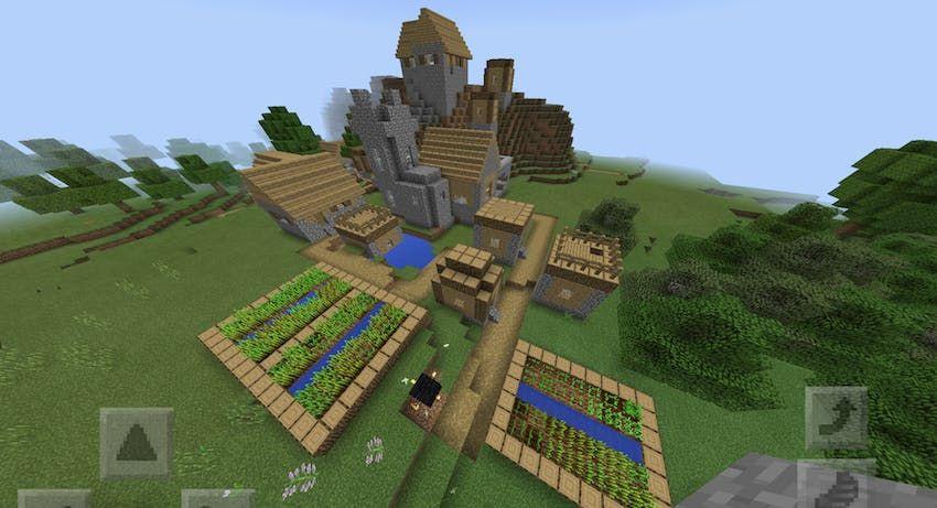 Kurs Minecraft