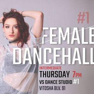 FEMALE DANCEHALL     VS STUDIO 1