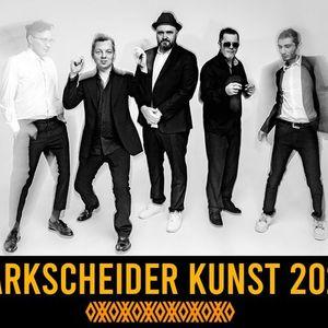 Markscheider Kunst (RU) - Freedom Tour 2021  Hamburg