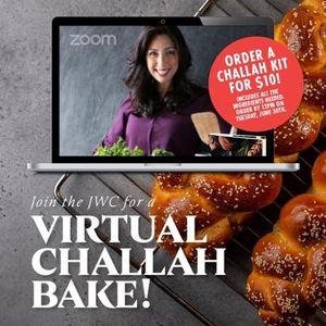 Jwc - virtual Challah bake