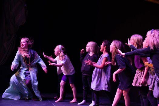 Teater 6-9 år | Event in Frederiksberg | AllEvents.in