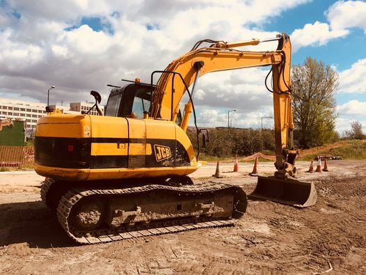 CPCS A59 360 Excavator Training Course - 6 days, 3 May | Event in Barking | AllEvents.in