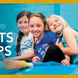 Aberdeen Sports Village - Kids Summer Sports Camps