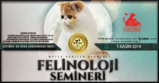 MuKeDer Felinoloji Semineri