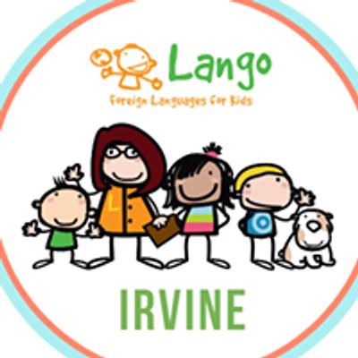 LangoKids Irvine