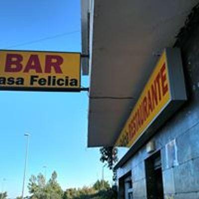Bar casa Felicia restaurante