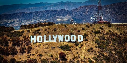 Virtual Guided Tour of the Stars Hollywood Homes, 14 May | Online Event | AllEvents.in