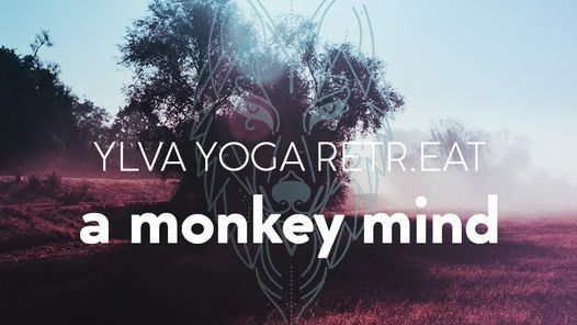 Ylva Yoga Retr.eat: A Monkey Mind, 6 November | Event in Kortrijk | AllEvents.in
