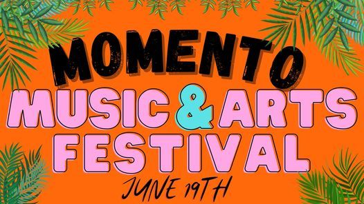 Momento Music Festival, 19 June   Event in West Melbourne   AllEvents.in
