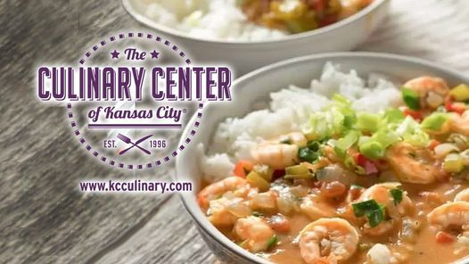 Down on the Bayou-Creole Classics featuring Shrimp Etouffe, Gumbo & More with Chef LaDonna Johnson, 7 August