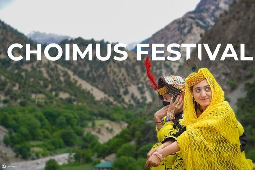 Trip to Choimus Festival Kalash, 15 December | Event in Islamabad | AllEvents.in