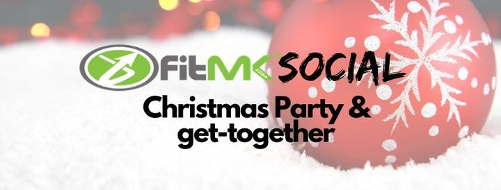 Xmas Get-together and Party, 12 December | Event in Milton Keynes | AllEvents.in