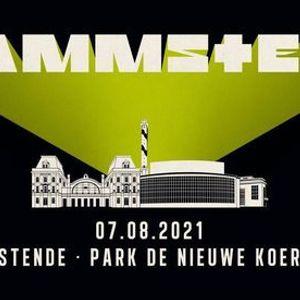 Rammstein - Ostend (Europe Stadium Tour 2021) FREE STREAM