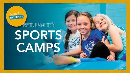 Aberdeen Sports Village - Kids Summer Sports Camps | Event in Aberdeen | AllEvents.in
