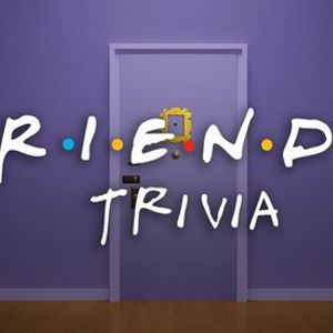 Friends Trivia at Graffiti Junktion Lake Nona