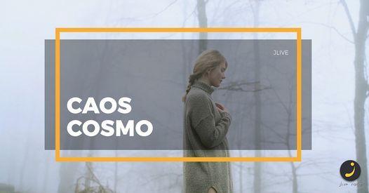 CAOS COSMO la Psicologa risponde | JLIVE RADIO | Event in Pescara | AllEvents.in