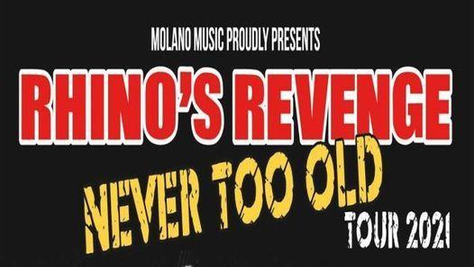 """Never Too Old"""" Tour 2021 - mo.**, Graz, Austria., mo.xx ..."""
