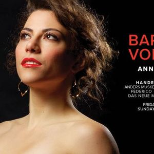 Baroque Voices feat. Anna Trombetta (The Hague)
