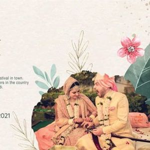 Wedding Festival - 2021