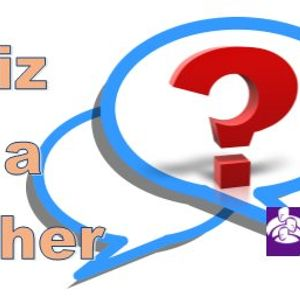 Quiz and a Blether Online Activity Group
