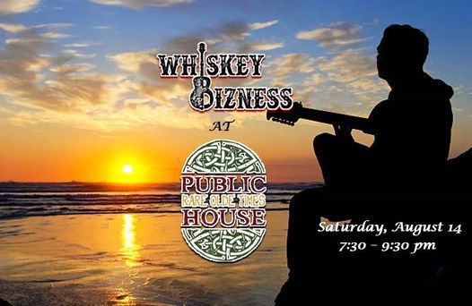 Whiskey Bizness at Rare Olde Times, 14 August   Event in Lakeside   AllEvents.in