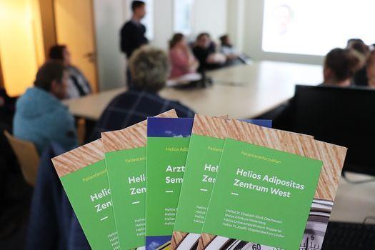 Virtuelles Arzt-Patienten-Seminar Adipositas, 7 June | Online Event | AllEvents.in