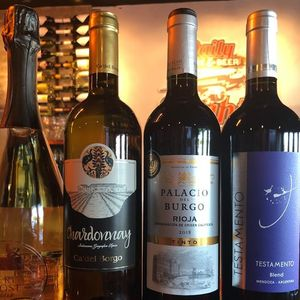 Valeries House - Wine Tasting and Chocolate Pairing