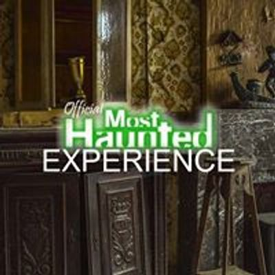 Most Haunted Experience And LIVE Feeds