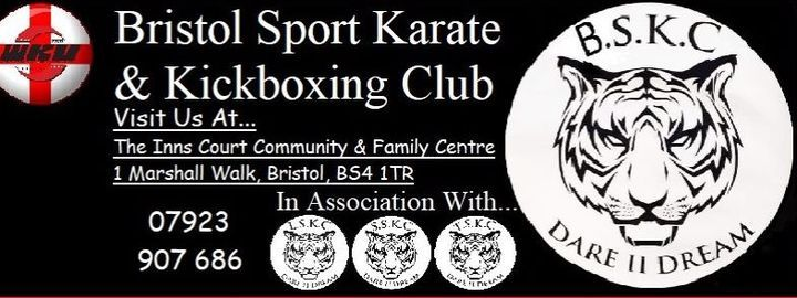 Martial Arts Karate & Kickboxing Club | Event in Bristol | AllEvents.in