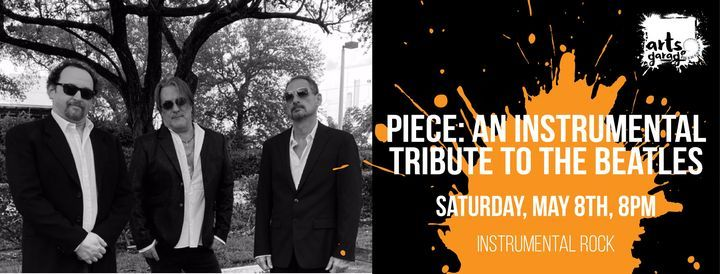 PIECE: An Instrumental Tribute to the Beatles, 8 May | Event in Delray Beach | AllEvents.in