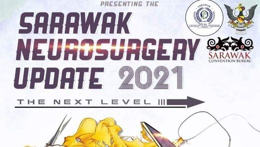 Sarawak Neurosurgery Update 2021, 25 June | Event in Miri | AllEvents.in