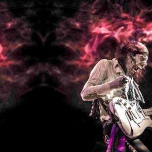 Randy Hansen (usa) - In the Loving memory of Jimi Hendrix