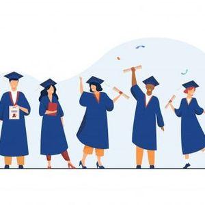Senior Graduation Day