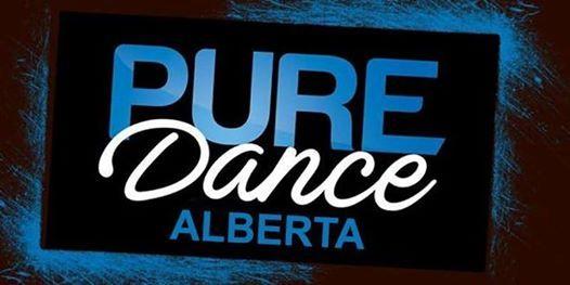 Pure Dance Alberta - A Social Dance Weekend