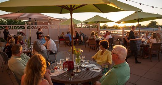 2020 Evening on The Terrace Dinner 5