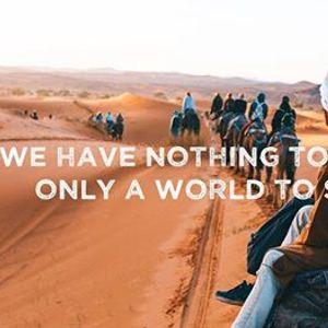 Sahara Experience  by Malaga South Experiences