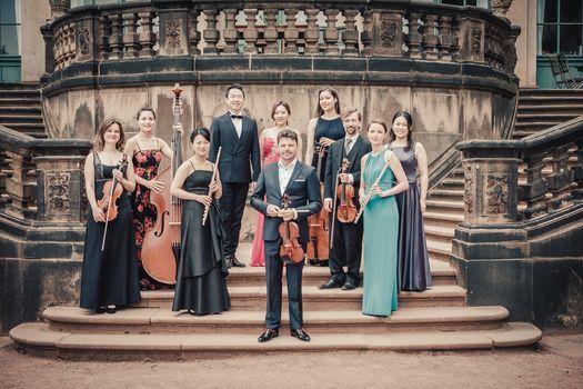 Dresdner Residenz Orchester im Hotel Elephant Weimar