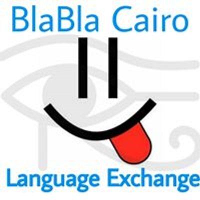 BlaBla Language Exchange-Cairo
