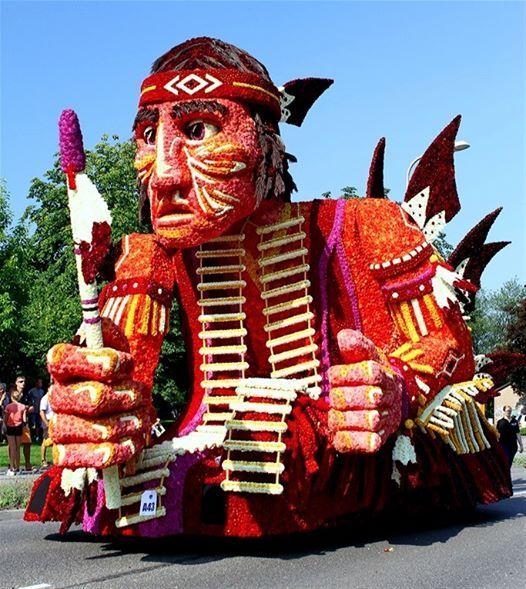 Volksfeest Winterswijk-Volksfest Winterswijk