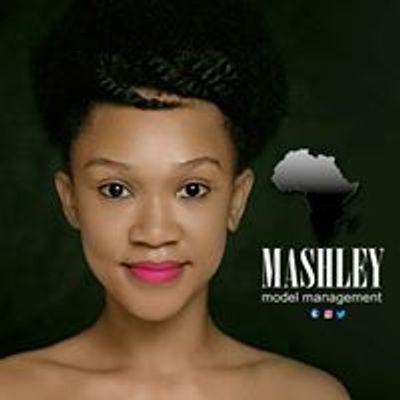Mashley Model Management