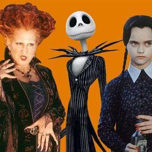 90s Halloween Drag Brunch