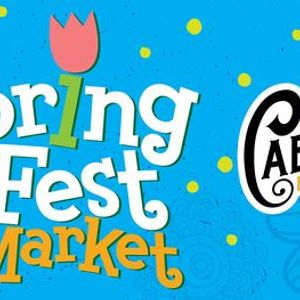 CBC SpringFest Craft Vendor Market