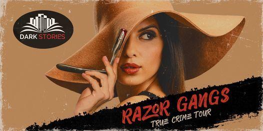 Sydney's Razor Gangs True Crime Tour, 23 April | Event in Alexandria | AllEvents.in