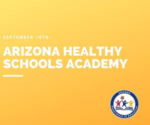 Arizona Healthy Schools Academy- Phoenix