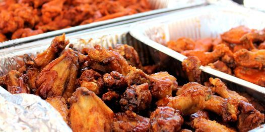 2021 Maryland Chicken Wing Festival, 5 June | Event in Crownsville | AllEvents.in