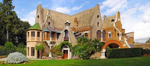 Il Giardino Incantato di Villa Torlonia(dal Vivo), 28 August   Online Event   AllEvents.in