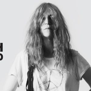 Patti Smith and Her Band  Melbourne  21 April 2022 - NEW DATE